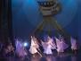 RIO šokėjos Nidoje