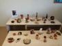 Autorinė keramikos darbų paroda Palangoje