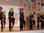 """IX-asis mažųjų šokėjų festivalis - konkursas """"Traukinukas\"""" 2013"""