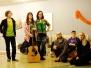 Jaunimo mainų projektas Liepojoje