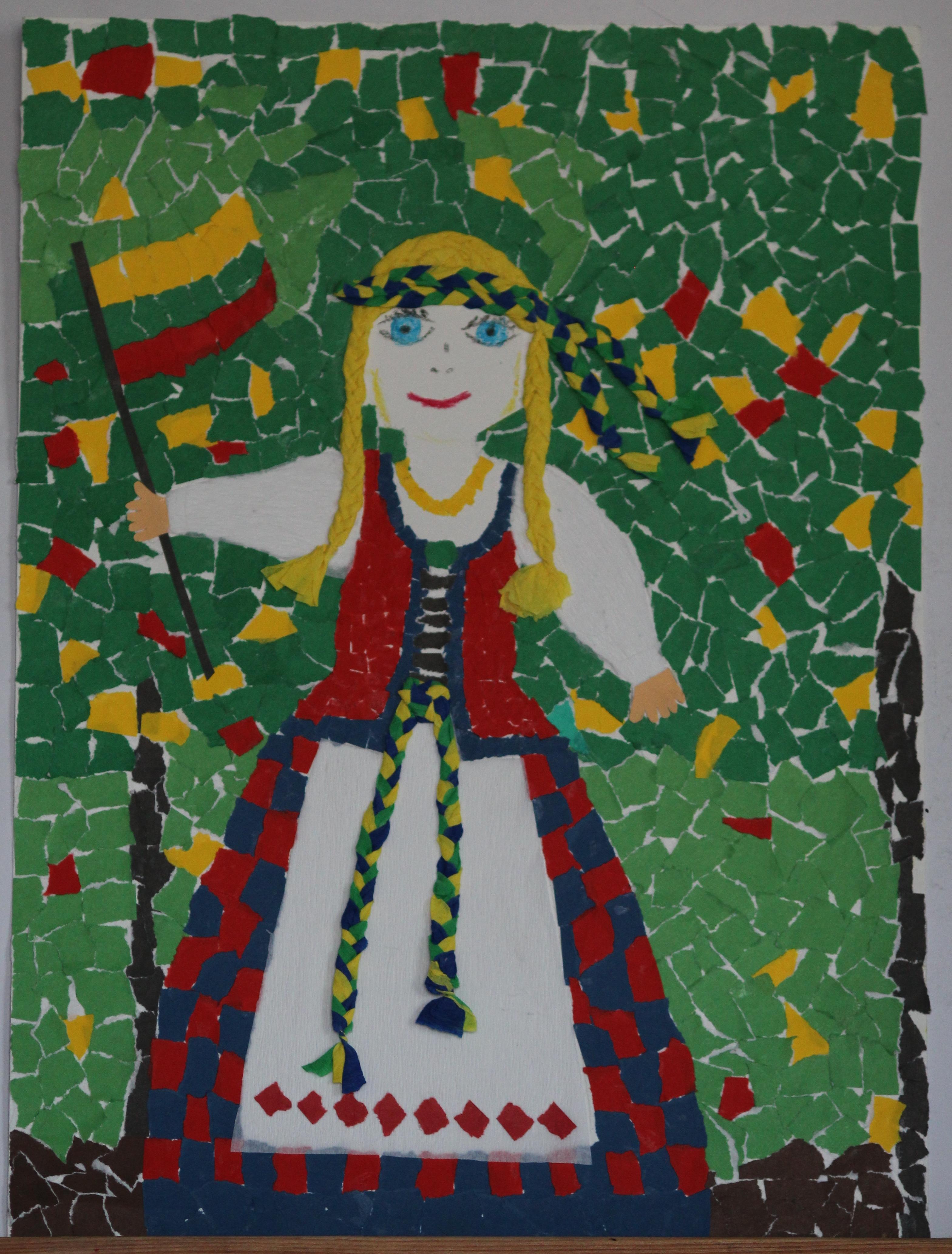 Amelija Sidorova, 6 metai, Klaipėda