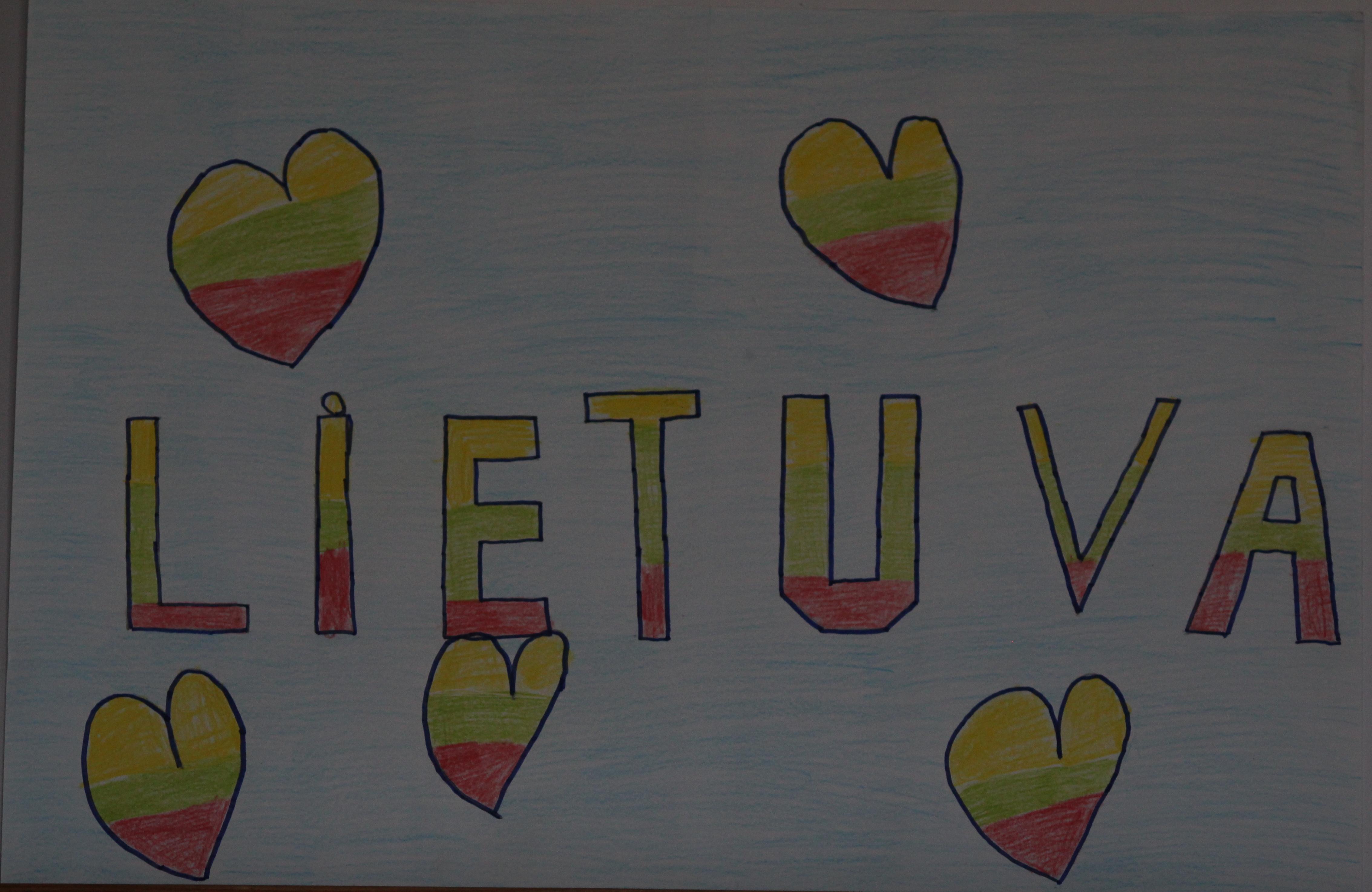 German Akulovič, 10 metų, Klaipėda