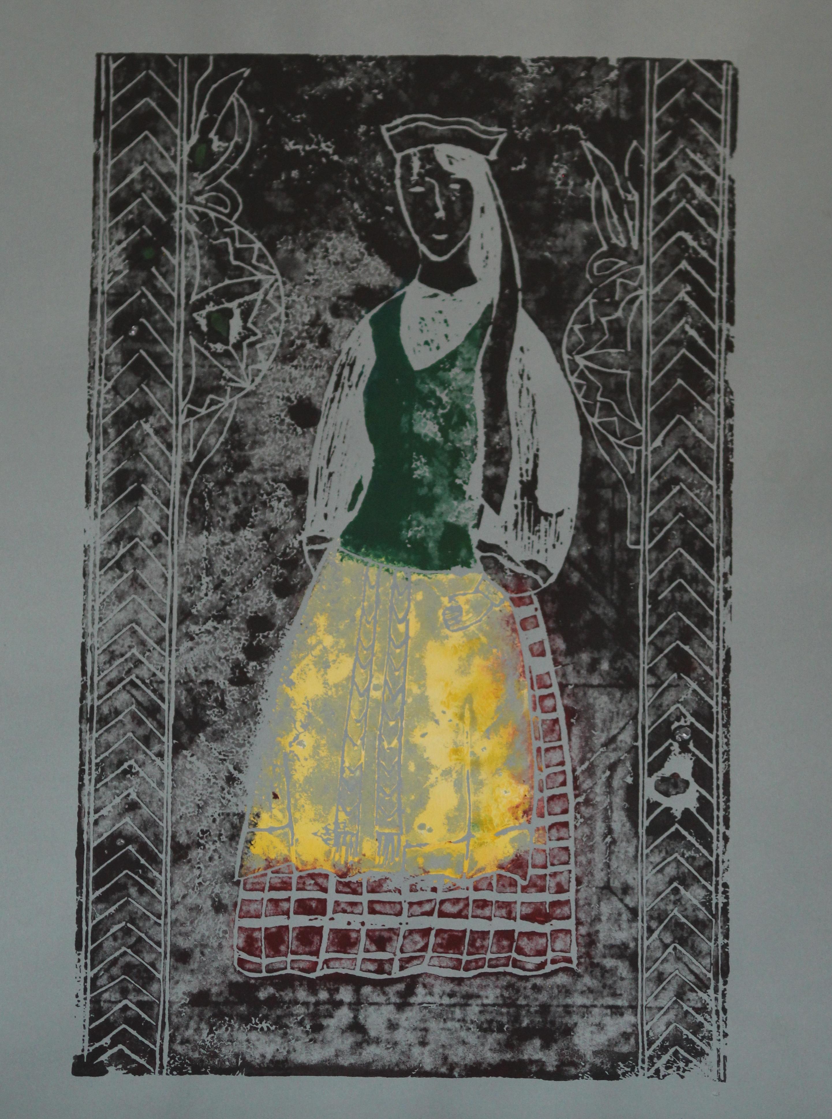 Gintarė Jocytė, 14 metų, Gargždai