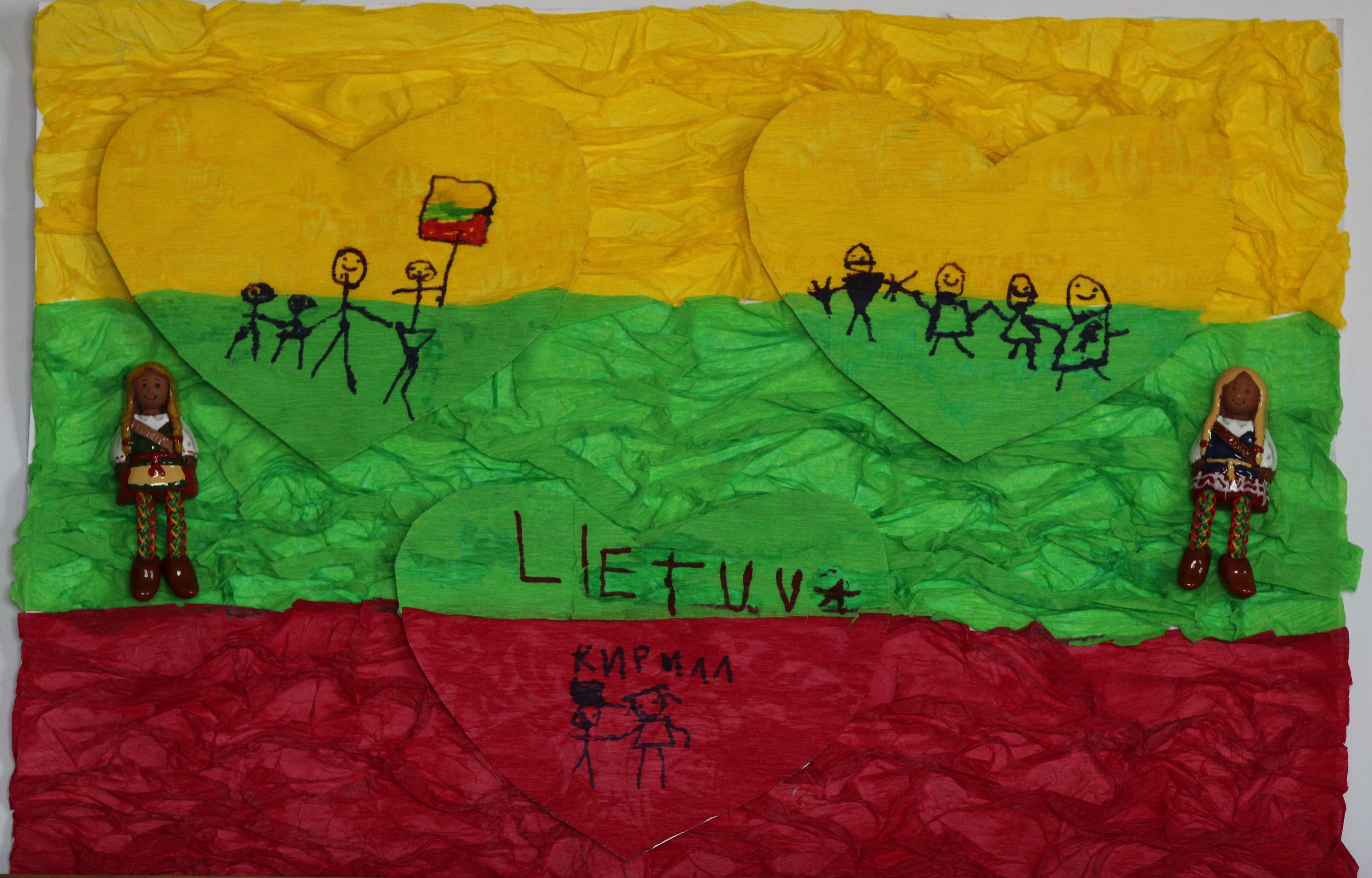 Kiril Čižov, 7 metai, Klaipėda