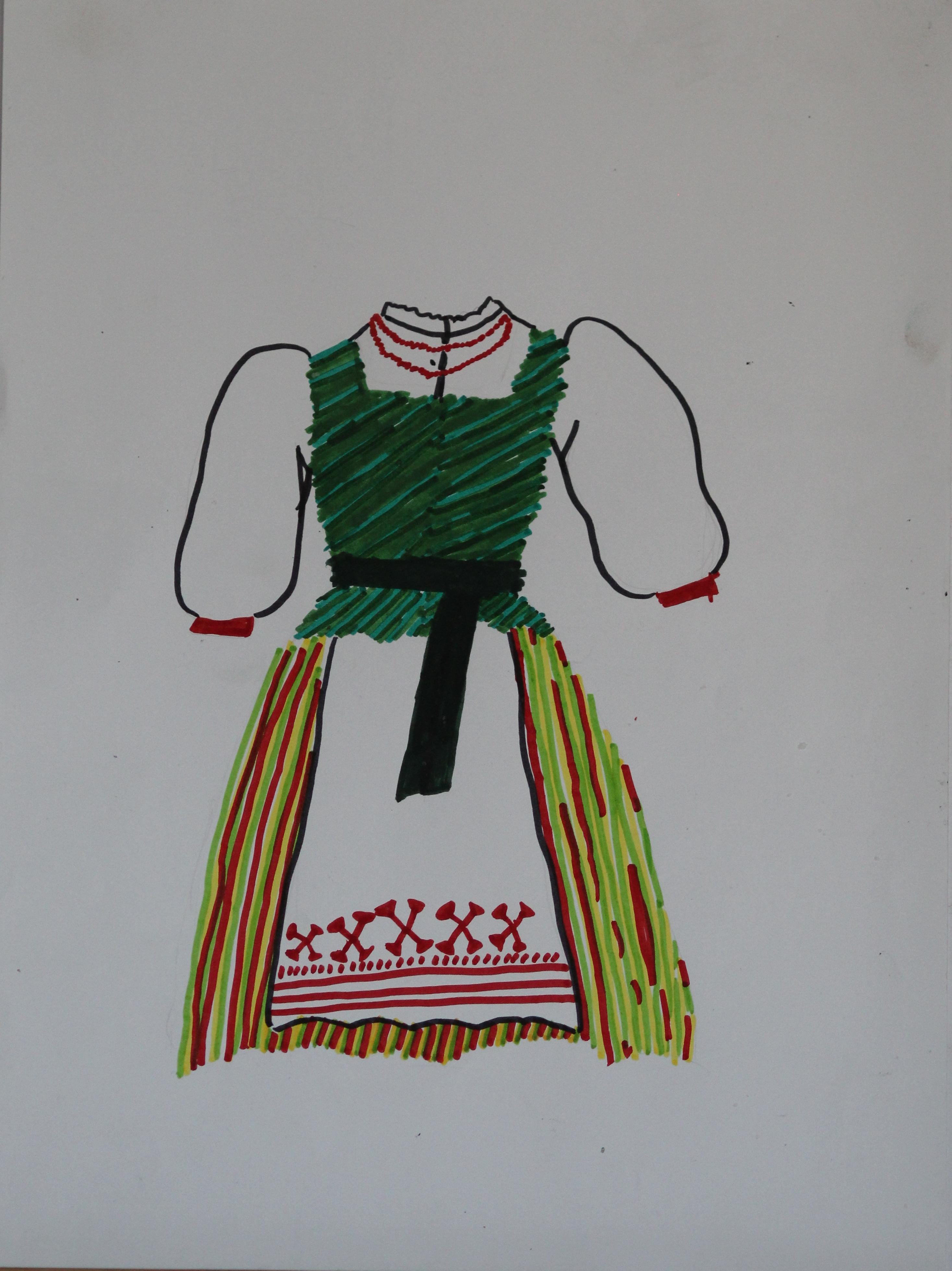 Ugnė Skurdauskytė, 11 metų, Klaipėda