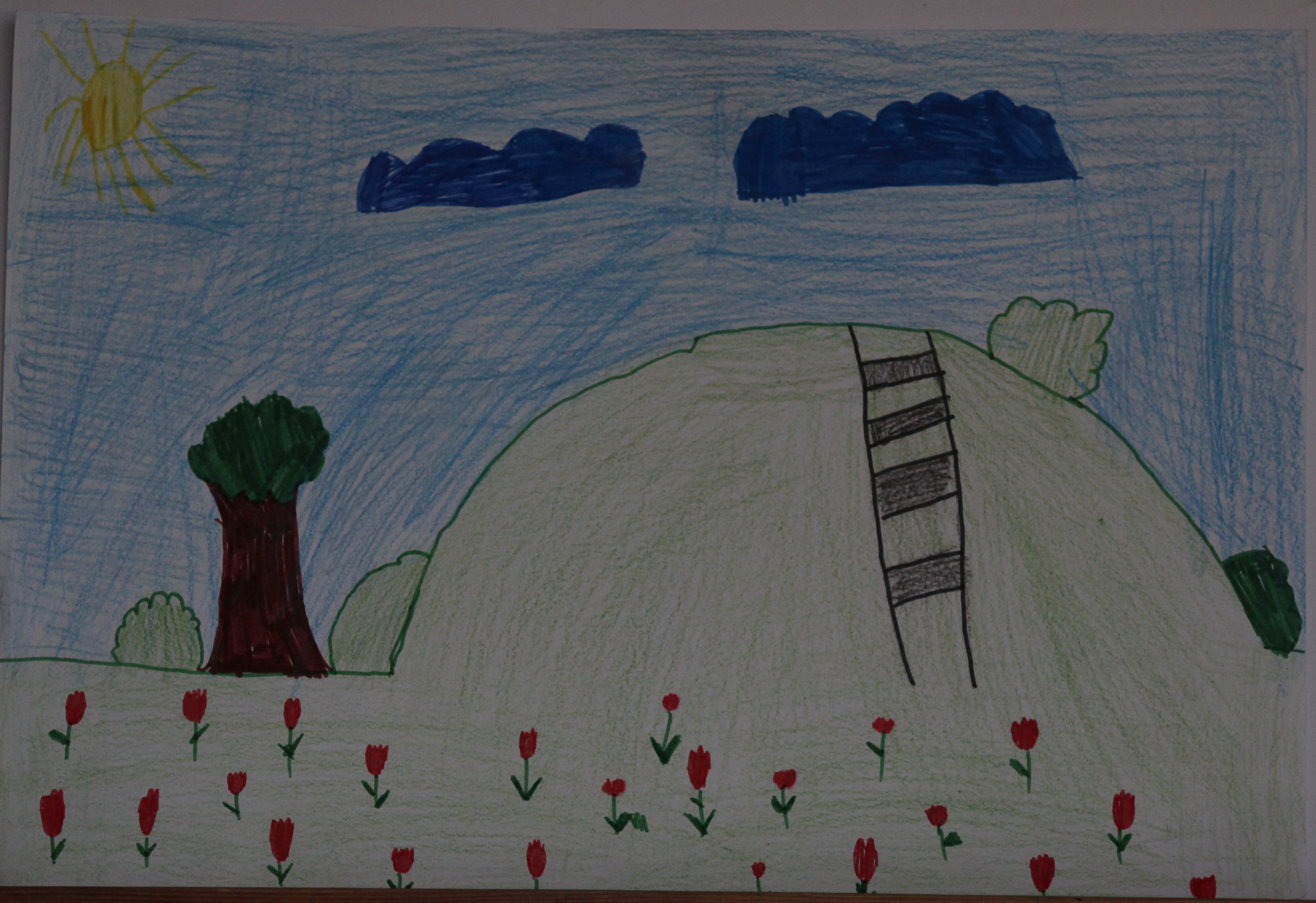 Urtė Birškutė, 6 metai, Klaipėda