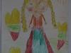 Akvilė Tumėnaitė, 6 metai, Šiauliai