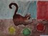 Andželika Vičaitė, 9 metai, Šiauliai