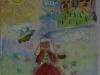 Armanda Sviderskytė, 7 metai, Šiauliai