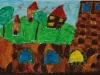 Austėja Mickutė, 9 metai, Klaipėda