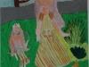 Deimantė Girskytė, 9 metai, Tauragė