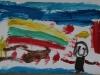 Eglė Mockutė, 4 metai, Klaipėda