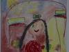 Evita Zubrickaitė, 6 metai, Šiauliai