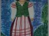 Gabrielė Bernotaitė, 4 metai, Klaipėda