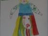 Kamilė Stoncelytė, 5 metai, Akmenė