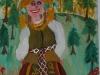 Vilgailė Mališkaitė, 10 metų, Klaipėda