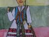 Vitalija Ponomariova, 10 metų, Klaipėda