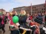 Lietuvos nepriklausomybės atkūrimo dienos minėjimas