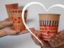 Originalūs puodeliai
