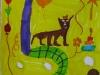 Vaiva 5 m. klubas Draugystė