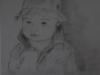 Klaudija Rutkauskaitė, 12 metų