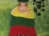 Rugilė Noreikaitė, 12 metų
