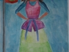 Ugnė Klasauskaitė, 11 metų