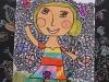 Ieva Petrikytė, 8 metai