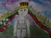 Marija Tallat - Kelpšaitė, 8 metai