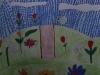 Skaistė Krušinskaitė, 9 metai
