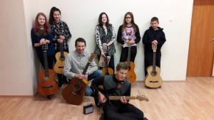 gitaros-burelis