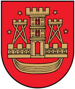 Klaipeda herbas