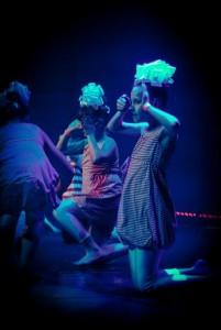 Dance revolution 2012, nominacija originaliausio kolektyvo (1)