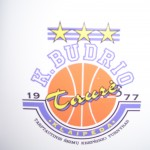 K.Budrio taure