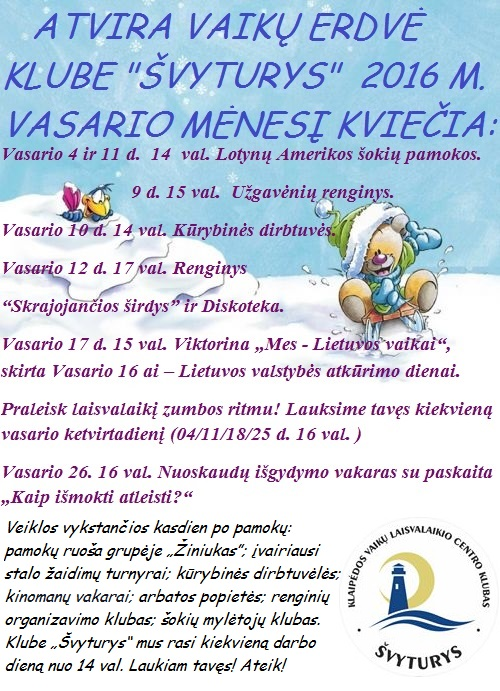 vasaris AVE
