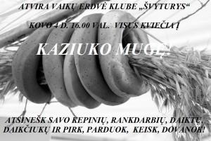 KAZIUKAS