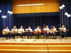 Gitaros burelis (1)