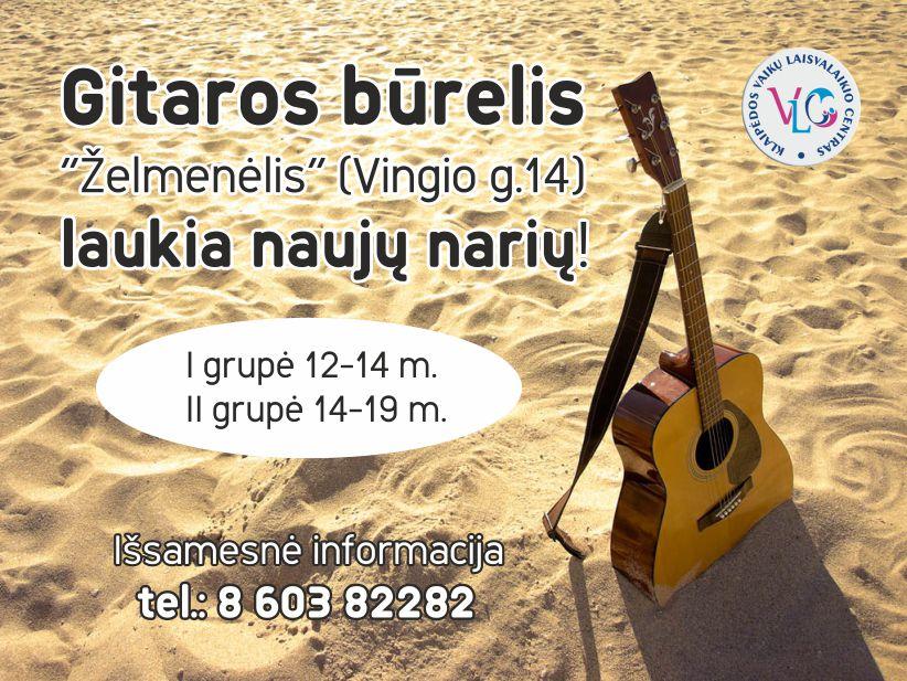 skelbimas_gitaros-burelis_zelmenelis