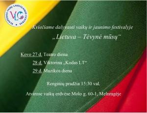 Lietuva - Tėvynė mūsų(1)