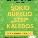 Step Kaledos