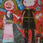 Andrėja Martinkutė, 6 metai, I vieta